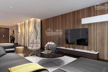 Cần bán căn hộ chung cư D2 Giảng Võ, tầng 16, diện tích 118m2