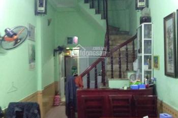 Nhà phố Hoa Lư, mặt ngõ 4m, cách Vincom Bà Triệu chỉ 200m, 52m2, 5 tầng, giá 7.1 tỷ