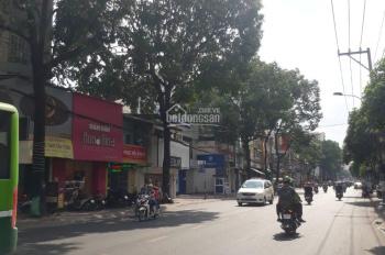 Hàng hot bán nhà mặt tiền đường Hùng Vương, P. 9, quận 5, DT: 4.2x16m, 2 lầu, giá chỉ có 22 tỷ
