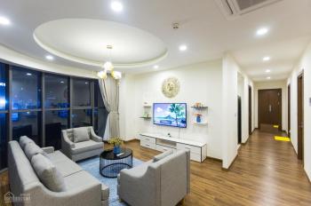 Cho thuê căn hộ chung cư cao cấp Vinhomes Green Bay 60m2, 2PN đủ đồ đẹp giá rẻ 12 tr/th, 0974881589