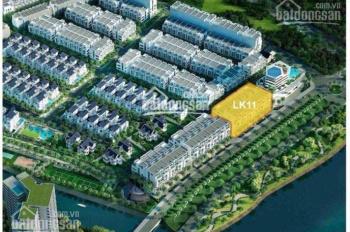 Bán nền nhà phố quận 2 view sông Sài Gòn, sẽ là bến thượng hải trong tương lai. 0935.135.113