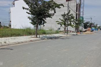 Đất thổ cư đường nhựa 8m gần đường Phan Văn Hớn 5m x 16m giá: 1,56 tỷ sổ hồng riêng BST