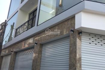Cho thuê nhà siêu lớn 20x12m hẻm rộng đường Lê Trọng Tấn, P. Tây Thạnh, Q. Tân Phú