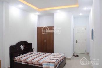 Cho thuê phòng 6tr/tháng full nội thất, trung tâm Q1 cách phố Bùi Viện 5p. LH: 0989604920