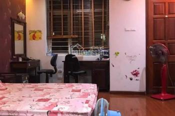 Bán nhà mặt phố Vĩnh Hưng, Hoàng Mai, 90m2, MT 5.2m, kinh doanh sầm uất. LH 0989740287
