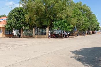 Bán đất mặt tiền 300m2 giá 1tỷ080 khu công nghiệp dệt may Kingtex, ngã 4 Tân Vạn, cạnh chợ phát BD