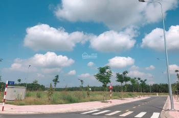 Đất nền sổ đỏ cách cửa sân bay Long Thành 2km cơ hội đón đầu sân bay, 0988067062 để biết thêm tin