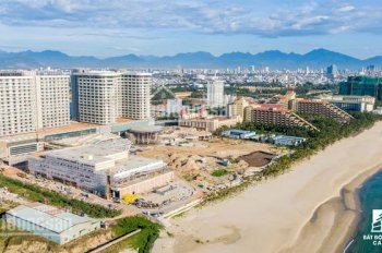 One World Regency - Kiệt tác ven sông kề biển. Liền kề tổ hợp giải trí Kokobay lớn nhất Đông Nam Á