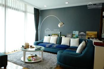 Cho thuê CH Royal City tầng 18, 2 phòng ngủ, 109m2, vuông đẹp, đủ nội thất, LH 0918 441 990