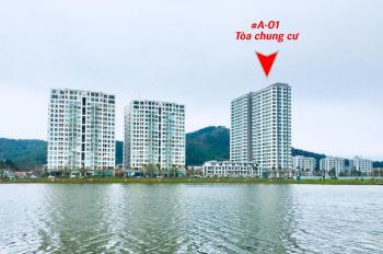 Bán chung cư Bim Hùng Thắng 24 tầng - căn 65m2 - tầng 19 - bán cắt lỗ 1.1 tỷ