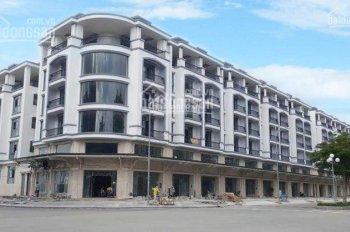 Nhà phố Đông Nam KĐT Vạn Phúc 7 x 19m ( Hầm + 4 lầu )đường 20m đối diện chung cư.Gía: 14.8tỷ