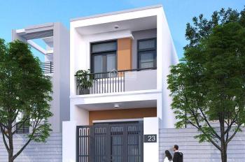 Bán nhà 4,1 x 14m: 1T 1L 2PN, 2WC mới xây xong giá 4,1 tỷ. 350/66 Lê Văn Quới, Bình Tân