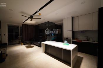 Cho thuê gấp căn hộ Hùng Vương Plaza, Q. 5, 130m2, 3PN, full NT, giá: 20tr/th, LH 0901716168 Tài