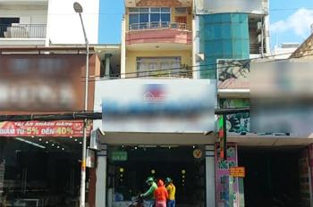 Mặt bằng trống suốt Nguyễn Thị Thập gần Điện Máy Xanh, chỉ 50tr