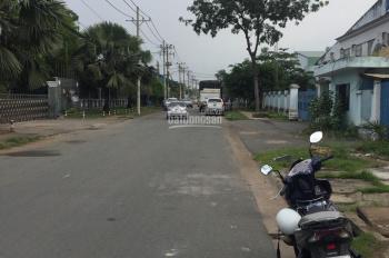 Bán đất 2.000m2 Trần Đại Nghĩa, Bình Chánh. Bao GPXD cho người mua