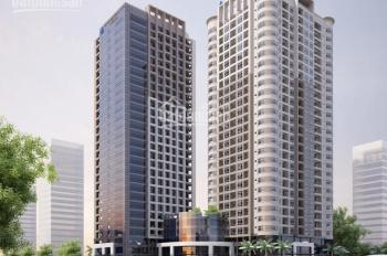 Cho thuê VP tòa nhà MD Complex, Nguyễn Cơ Thạch, DT 100 - 200 - 300 - 500m2, liên hệ 0966 365 383