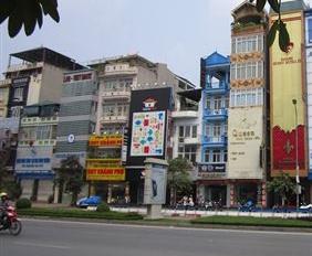 Bán nhà mặt phố Đại Cồ Việt, Lê Đại Hành, Hai Bà Trưng, 32m2, 5T, lô góc, vỉa hè 4m, 8.9 tỷ