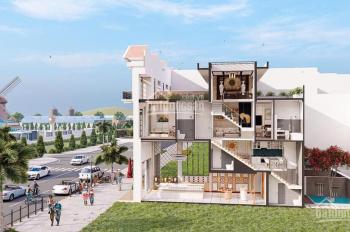 Shophouse Nghĩa Hành New Center đang được chuyên gia nhận định là siêu lợi nhuận - 0931.997.688