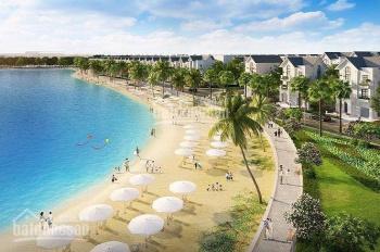 Bán đơn lập Hải Âu 1 view mặt hồ 24,5ha hỗ trợ về giá, căn hiếm trên thị trường VH Ocean Park