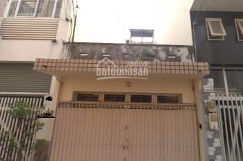 Kinh doanh thua lỗ, ra đi 76m2 nhà cũ cấp 4 đường Cao Lỗ, ngay Đại Học SG, Giá bán 1.39tỷ, SHR