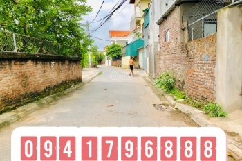 Vỡ nợ bán gấp mảnh đất thổ cư tại Quán Khê, Dương Quang, Gia Lâm, Hà Nội