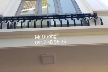 Cần bán nhà xây mới 4T * 39m2, ô tô đỗ cửa phố Thanh Lân, thoáng trước sau, giá 1.9 tỷ, LH 0917 483
