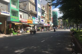 Cần tiền bán gấp nhà mặt phố Châu Văn Liêm DT: 5.1m x20m đoạn giữa Trần Hưng Đạo - Nguyễn Trãi