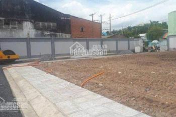 Chính chủ bán đất đường Kênh Tân Hoá, đối diện Đầm Sen, giá 2,8 tỷ, đã có sổ. LH 0932276366