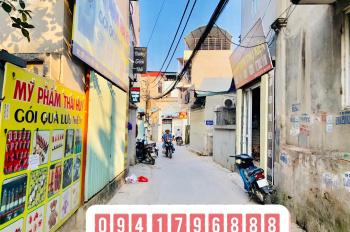 Chỉ với 500tr sở hữu ngay lô đất 45m2 tại Dương Quang cách đường dự án chỉ vài bước chân