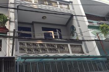 Bán nhà hẻm 6m đường Độc Lập, 4x14m, 1 trệt, 2 lầu, vị trí đẹp, giá tốt 6,4 tỷ TL, Quận Tân Phú