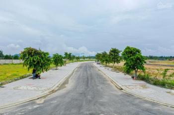Siêu dự án One World Regency giữa 2 sân Golf lớn nhất Đà Nẵng