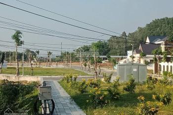 Đất nền dự án khu dân cư Sơn Tịnh