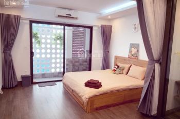 Cho thuê căn hộ full đồ Ngọc Lâm, Long Biên, 65m2 7,5 triệu/ tháng. LH: 0984.373.362