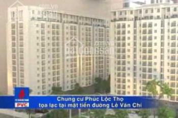 Bán Penhouse tầng 15 và 16 chung cư Phúc Lộc Thọ ngã tư thủ đức view toàn thành phố. LH 0901365325