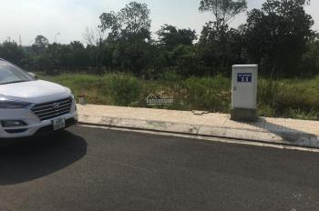 Do chuyển chỗ ở nên cần bán lô đất đường Võ Văn Bích, xã Bình Mỹ