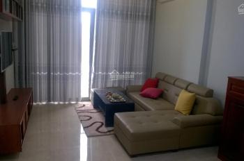 Cho thuê căn hộ 3 phòng ngủ Luxcity Q7, LH: 0981971213