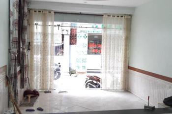 Bán nhà mặt phố trung tâm Hà Đông ngã ba Quang Trung - Nguyễn Thái Học, kinh doanh tốt: 8.6tỷ