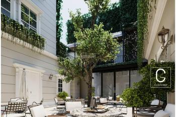 Tuyệt đẹp nhà riêng Bùi Xương Trạch 130m2 x 2.5 tầng, mặt tiền 4.5m giá 15 triệu/tháng 0986226607