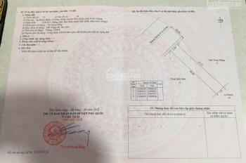 Bán đất chính chủ Hàm Ninh, mặt tiền đường tỉnh lộ, thích hợp nhiều loại hình đầu tư|LH 0906963438