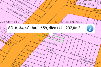 Bán đất MT Hùng Vương, xã Phú Đông, KDC sầm uất LH: 0704487698