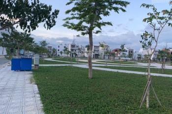 Cần bán vài lô đẹp đối diện công viên khu đô thị Hà Quang 1 gần các chung cư đang xây