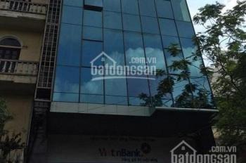 Bán nhà MP Ao Sen, KD, vỉa hè, ĐH Kiến Trúc, 66m2, 6 tầng, ô chờ thang máy, 10,2 tỷ TL
