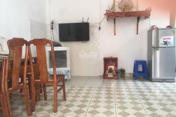 Kẹt tiền bán gấp nhà 1 trệt 1 lầu hẻm ô tô đường Hoàng Việt, TP Vũng Tàu