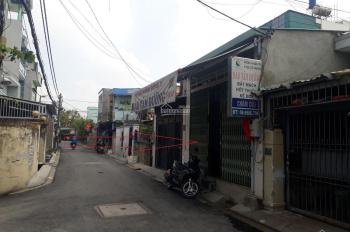 Bán nhà, hẻm xe tải 133, đường Liên khu 4 - 5, Q. Bình Tân, DT 80 m2, giá 3.5 tỷ