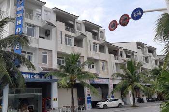 Bán nhà shophouse Tuần Châu view biển giá chủ đầu tư, căn view Âu Tàu