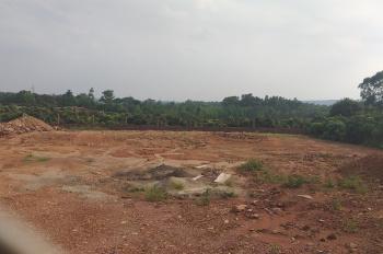 Bán đất tại xã Minh Trí, huyện Sóc Sơn, Hà Nội