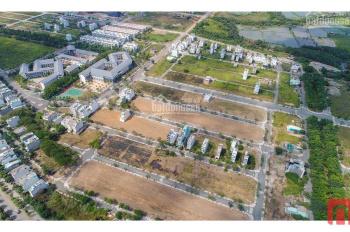 Bán đất sổ hồng khu đô thị Cát Lái dãy C5-08, hướng đông nam, lô đẹp, giá 40tr/m2 lh 0906391138