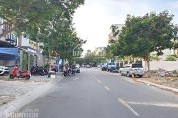 Biệt thự nhà vườn 2 mặt tiền đường 10.5m sát UBND quận Thanh Khê, gần biển