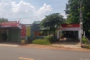 Bán đất thổ cư Bình Dương, thị trấn Bàu Bàng, giá 660 triệu/ lô, sổ hồng riêng, LH: 0936278288