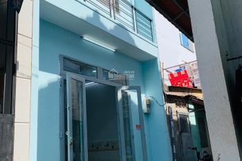 Nhà 1 trệt 1 lầu 2PN, đường Phạm Ngọc (Chợ Tân Hương), phường Tân Quý, Tân Phú